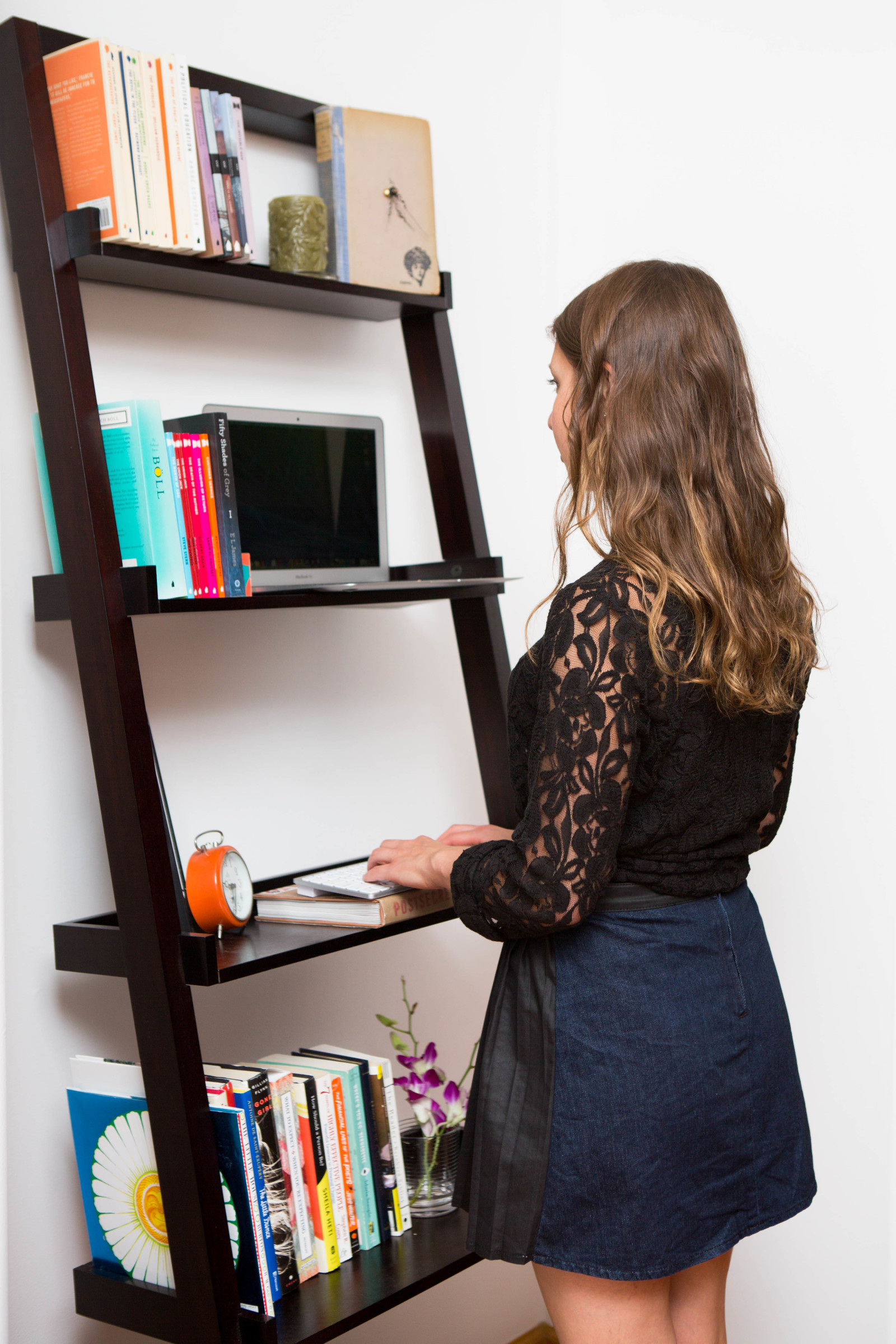 6 Stand Up Desk Hacks