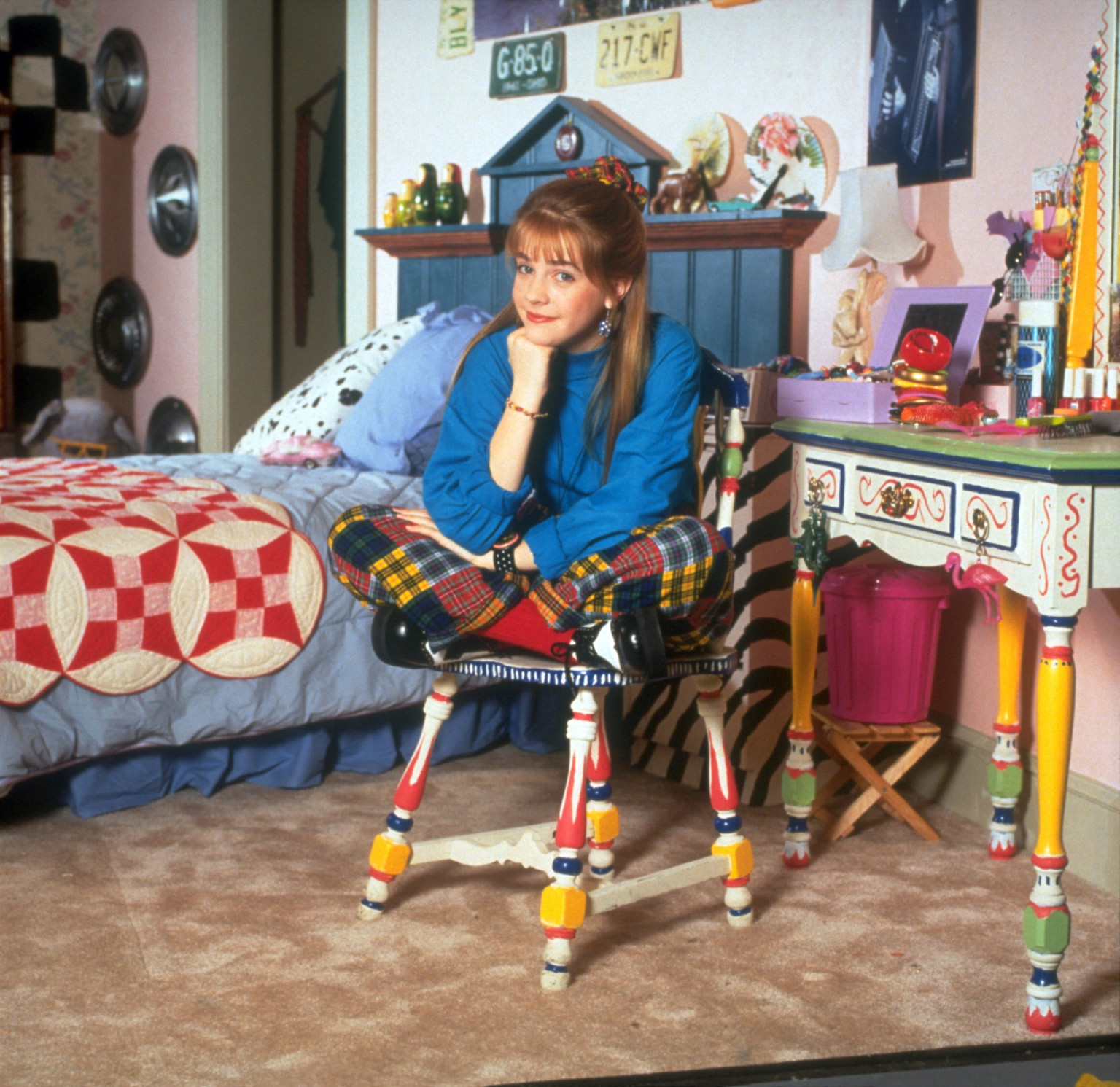 Trends From Your Tween Years That You Wouldn't Be Caught