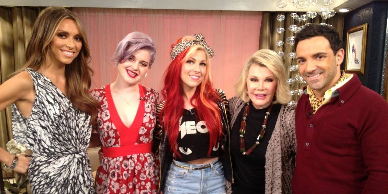 Fashion Police Cast Responds to Joan Rivers's Death as ...
