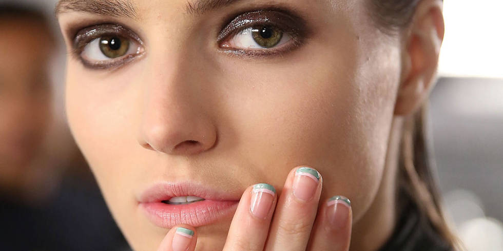 Spring Nail Trends 2015 – Best