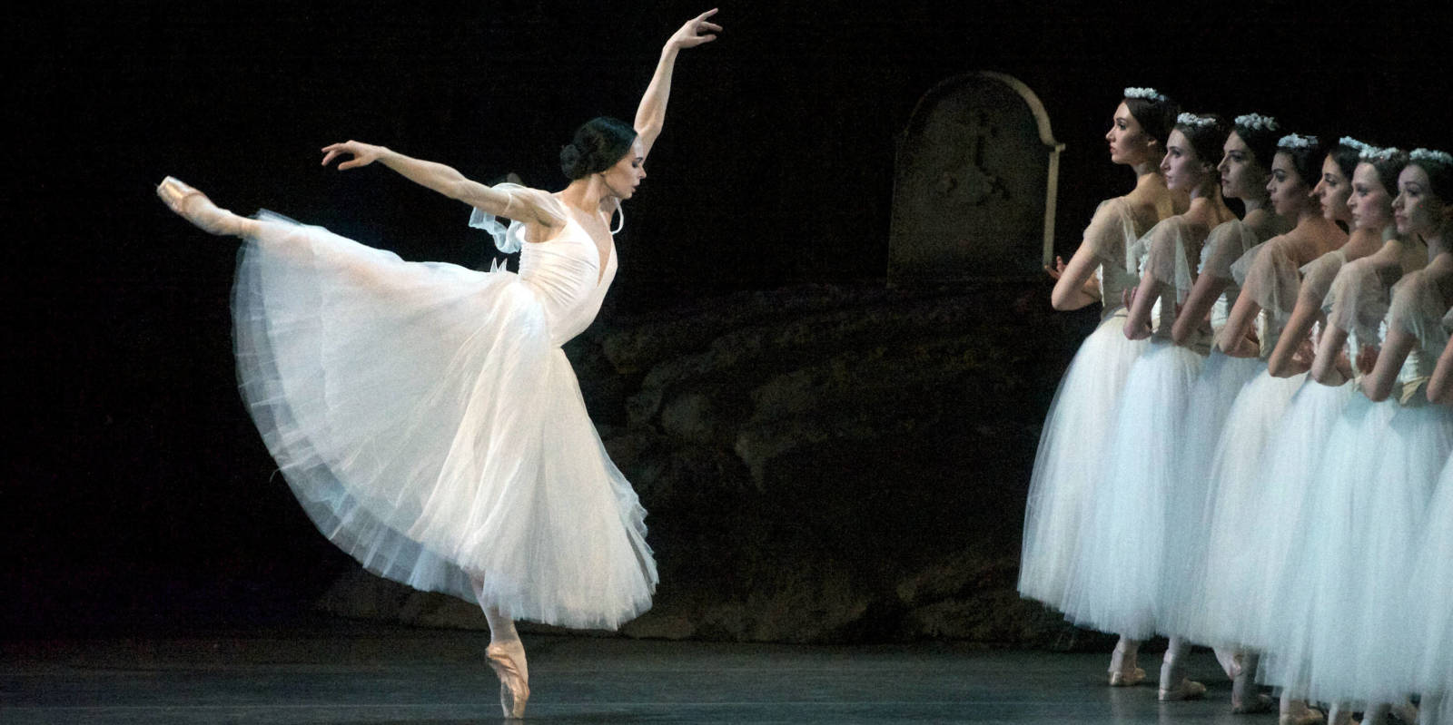 The Beauty Secrets Of A World Famous Principal Ballerina