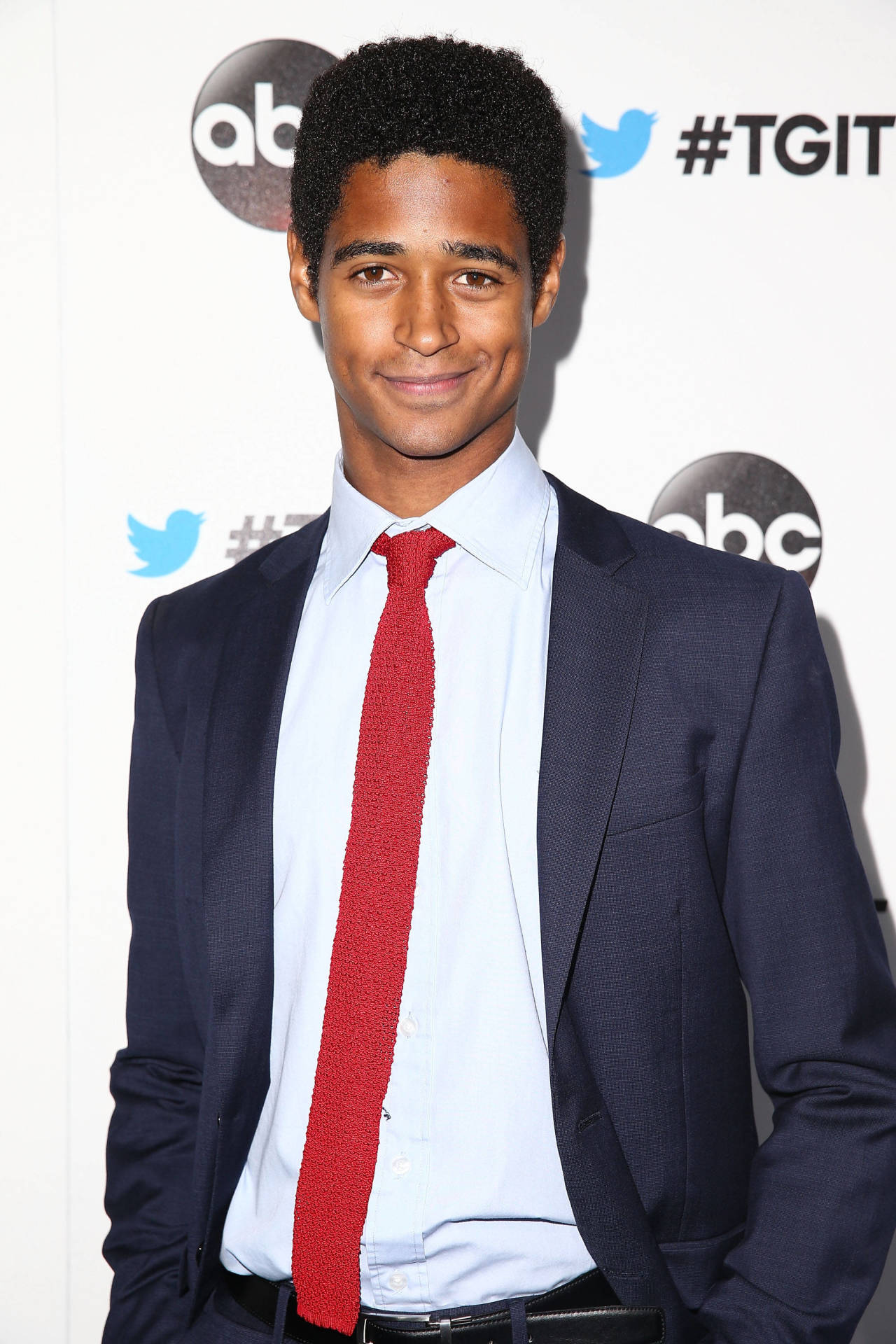 Alfred Enoch Alfred Enoch How To Get Away With Murder Interview
