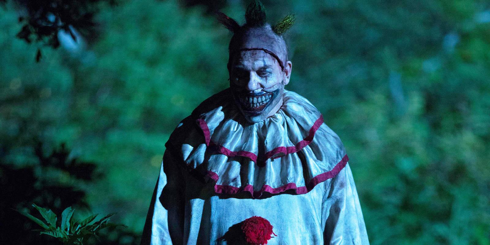 Q Amp A John Carroll Lynch On Playing The Twisty The Clown On