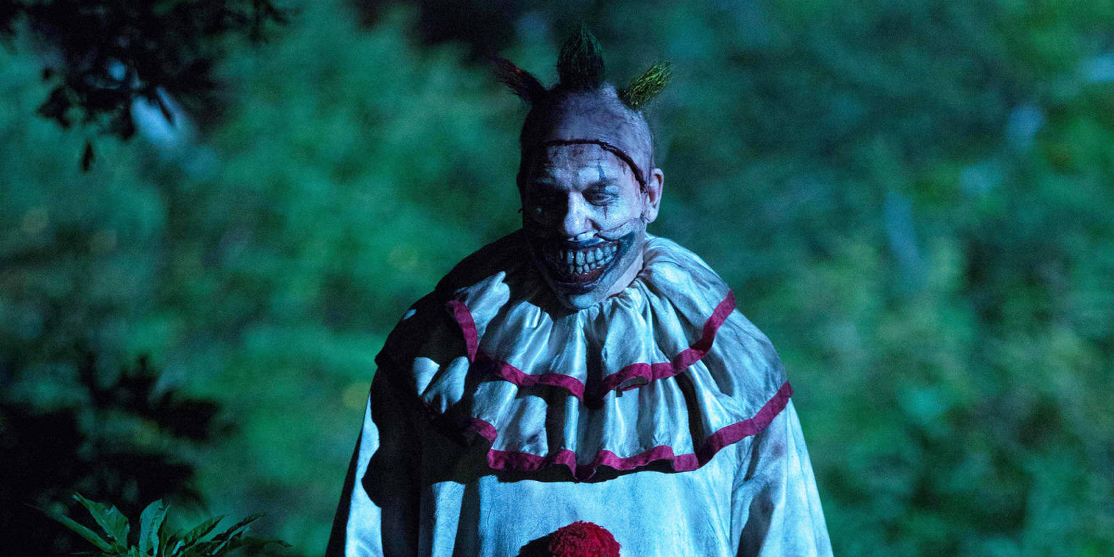 Real Clowns Are Really Mad About The Killer Clown On