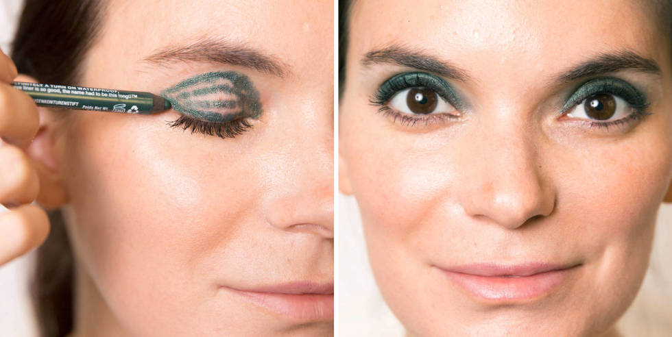 Eye makeup ideas without eyeliner