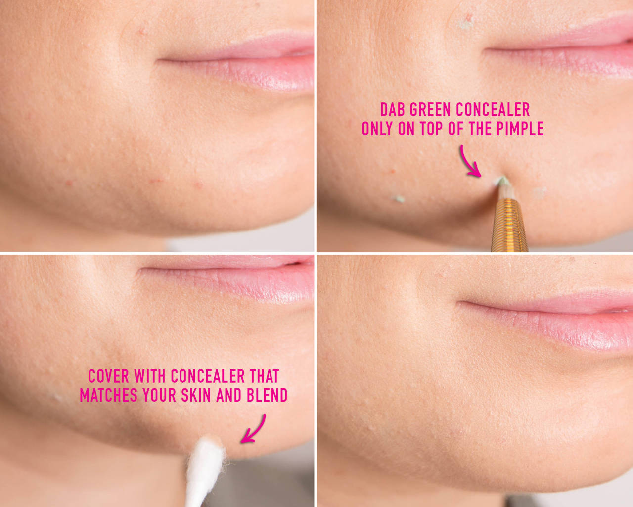 20 Genius Concealer Hacks Every Woman Needs to Know | Zöpfe & Make-Up