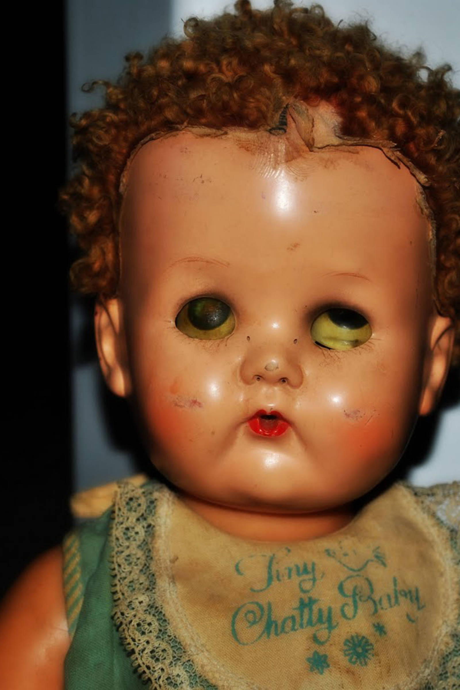 The 23 Creepiest Dolls To Ever Exist