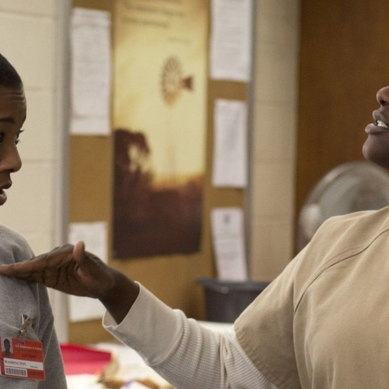 poussey and taystee relationship tips
