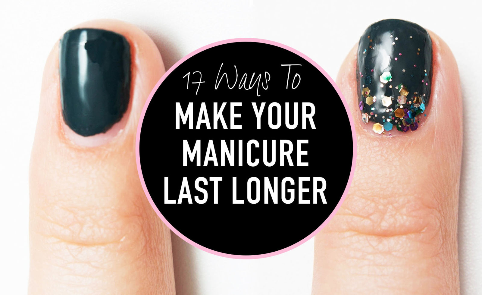 how to keep shellac on longer