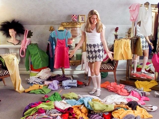 19 Questions Every Woman Has Asked Herself About Her Clothes