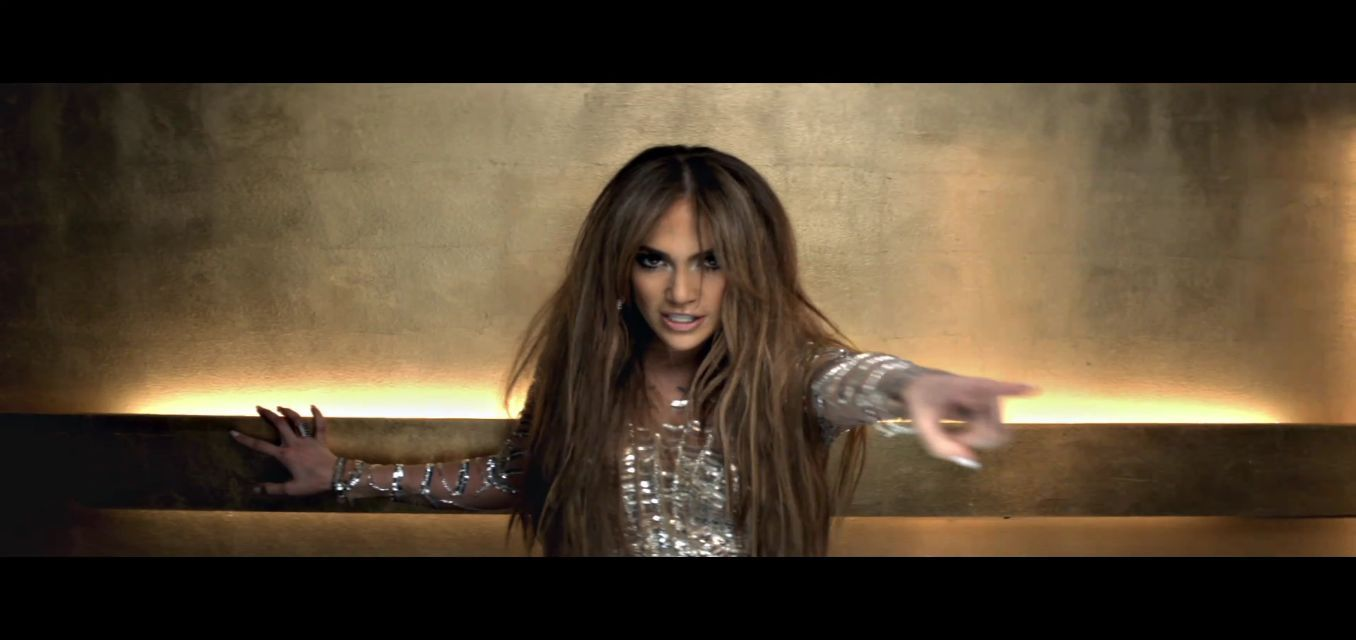 The numbers don39t lie this is the ultimate jlo video for Lyrics of on the floor of jennifer lopez
