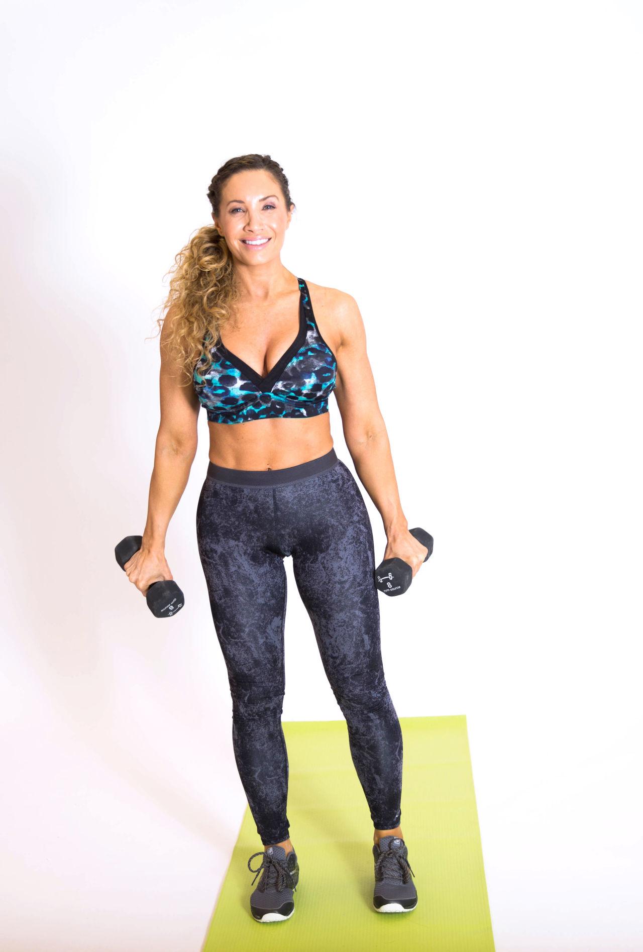 Lisa carrick butt new images