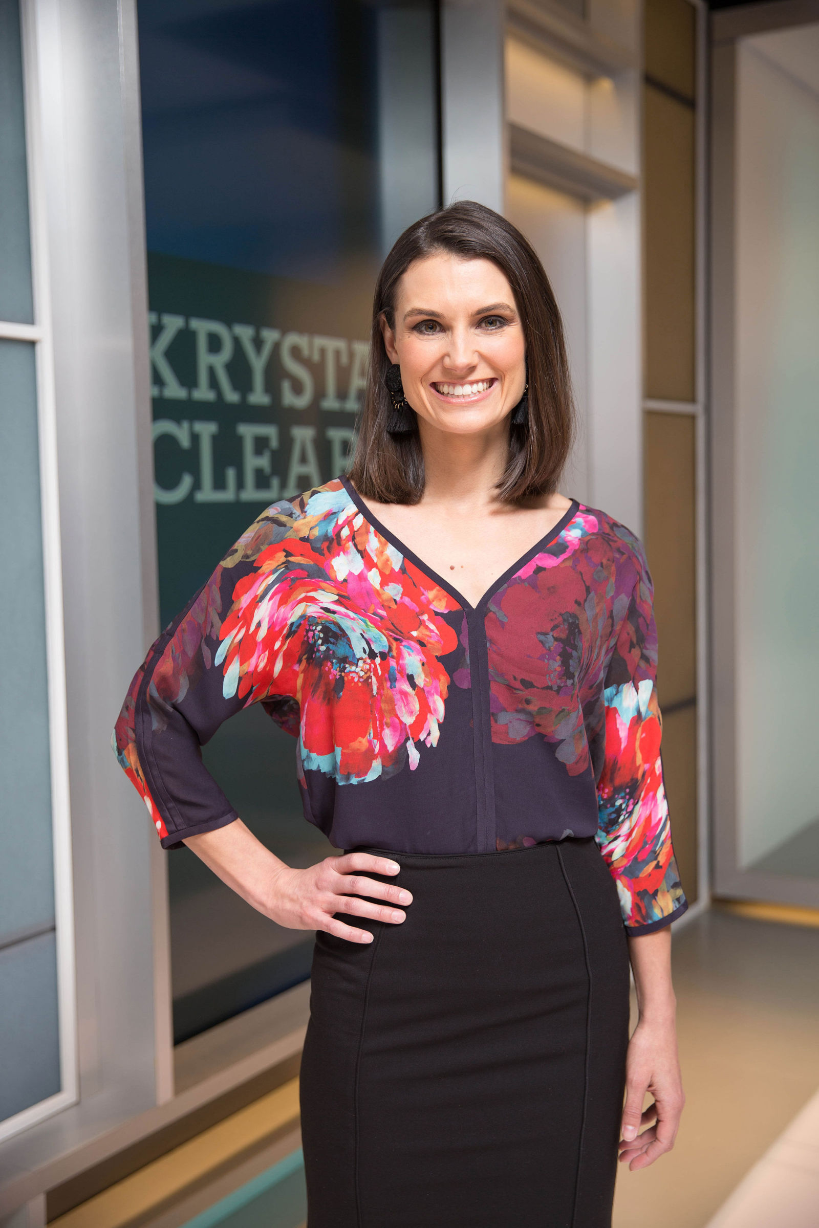 MSNBCs The Cycle which ran from June 2012 to July 2015 was a live onehour ensemble opinion show that featured conservative commentator Abby Huntsman author and pundit Touré The