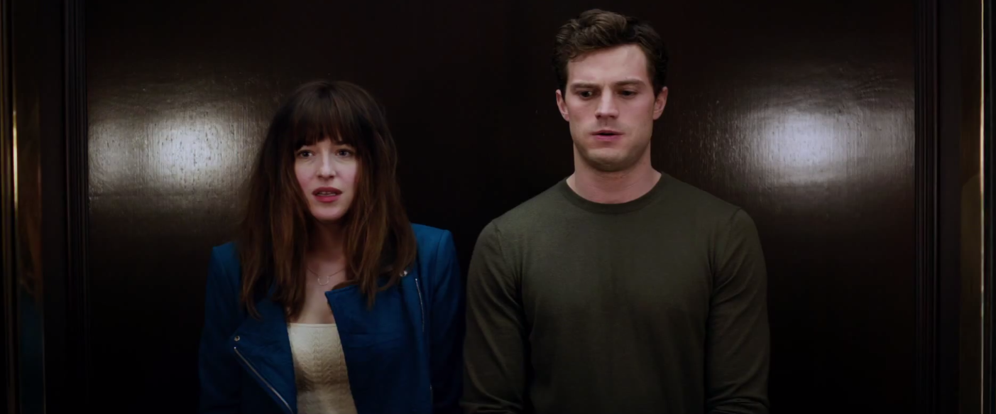 """Watch the New Super Bowl Ad for """"Fifty Shades of Grey"""""""
