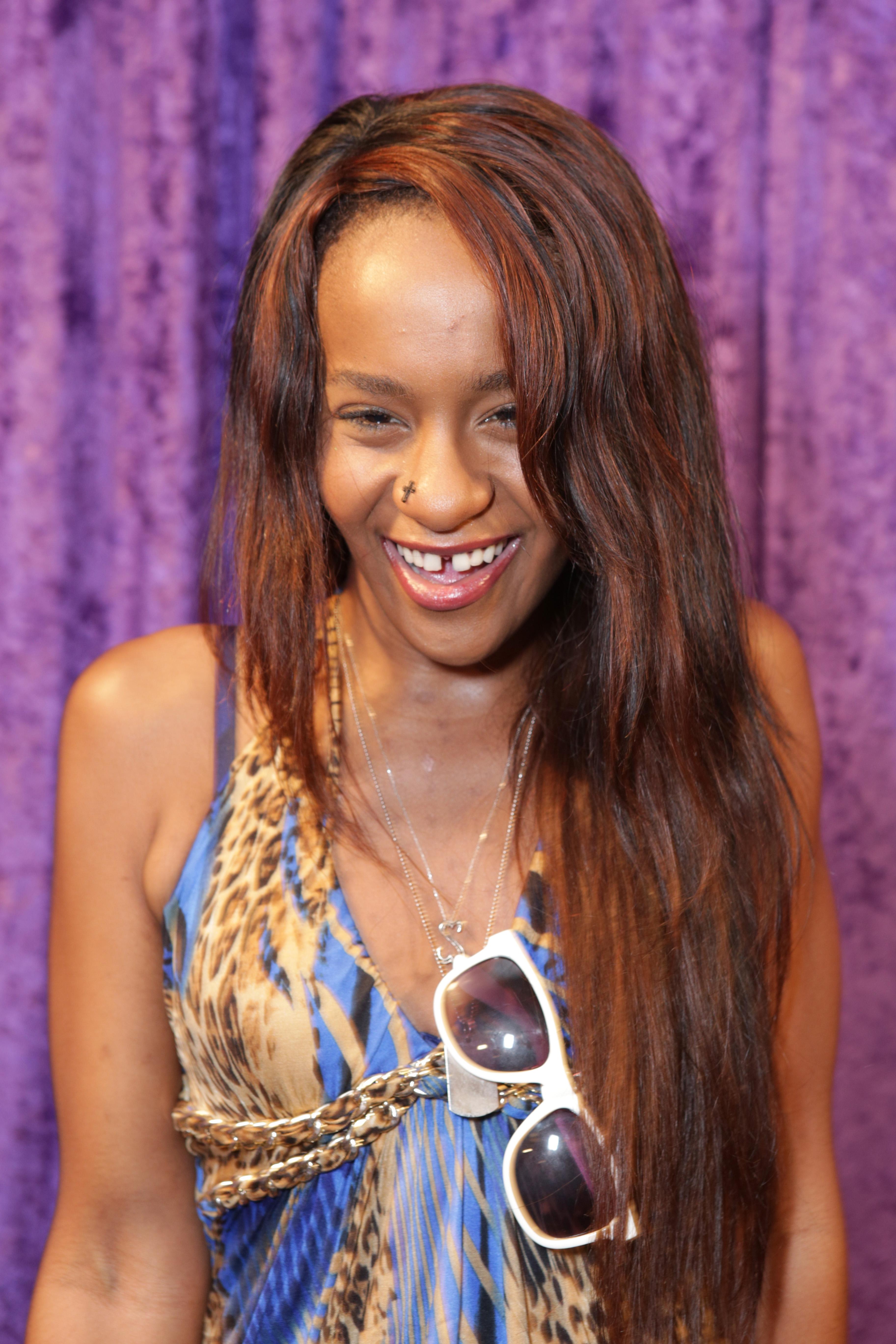 Bobbi Kristina Brown, Daughter of Whitney Houston, Found ...