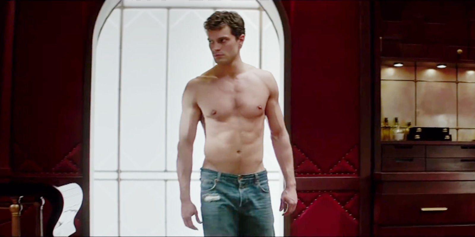 Cosmopolitan Bedroom Blog How To Find The Perfect Pair Of Christian Grey F Ck Jeans