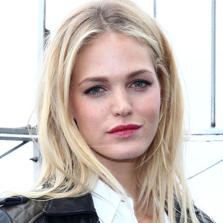 Erin Heatherton Talks Fitness, Diet, and Why Mean-Girl Models Should Lay Off Kendall Jenner