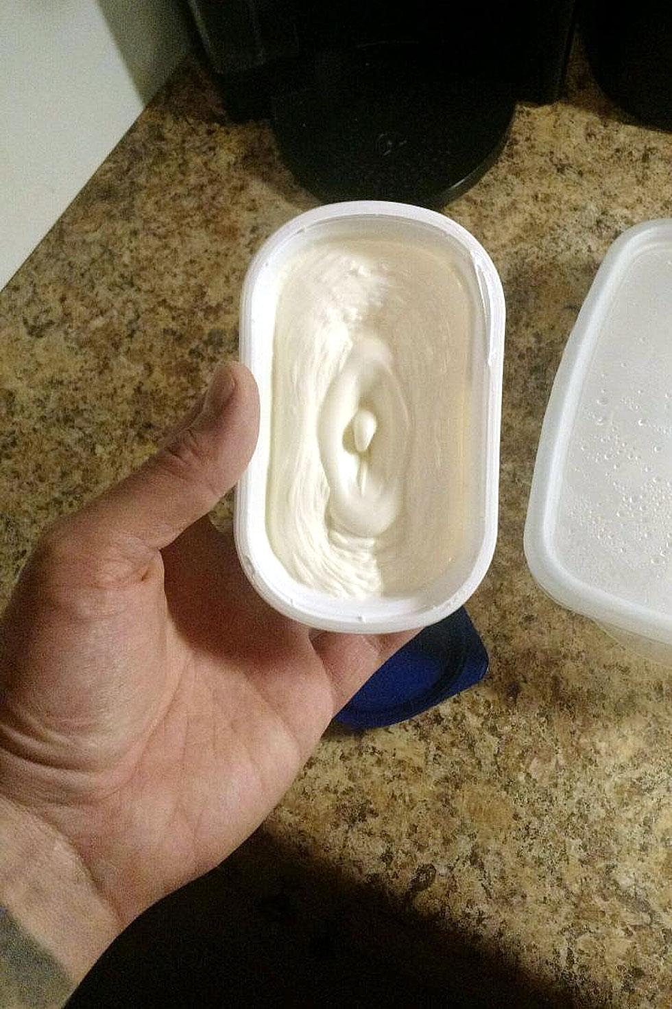 Non-Vagina Things That Look Disturbingly Like Vaginas