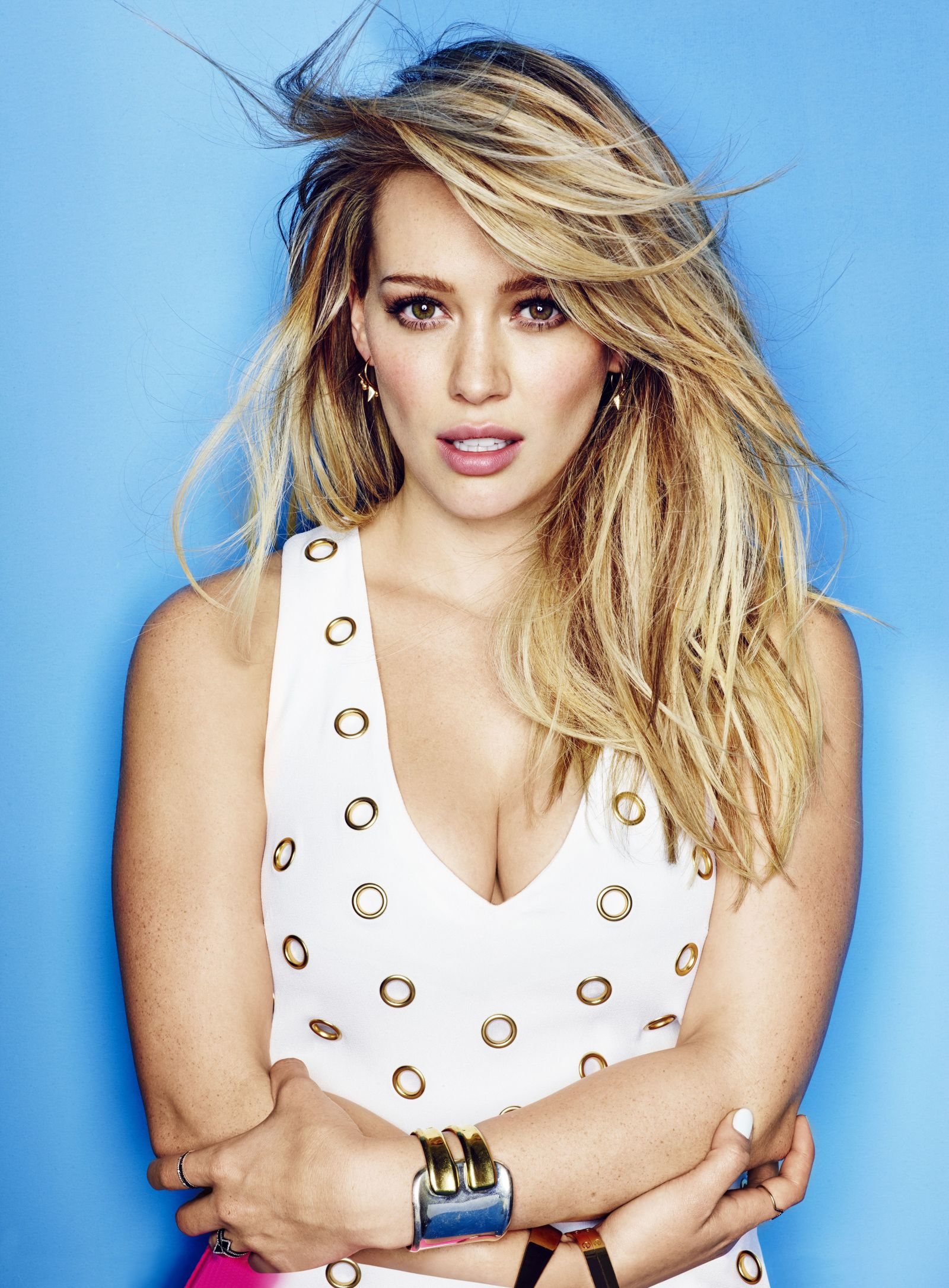 Hilary duff virginity