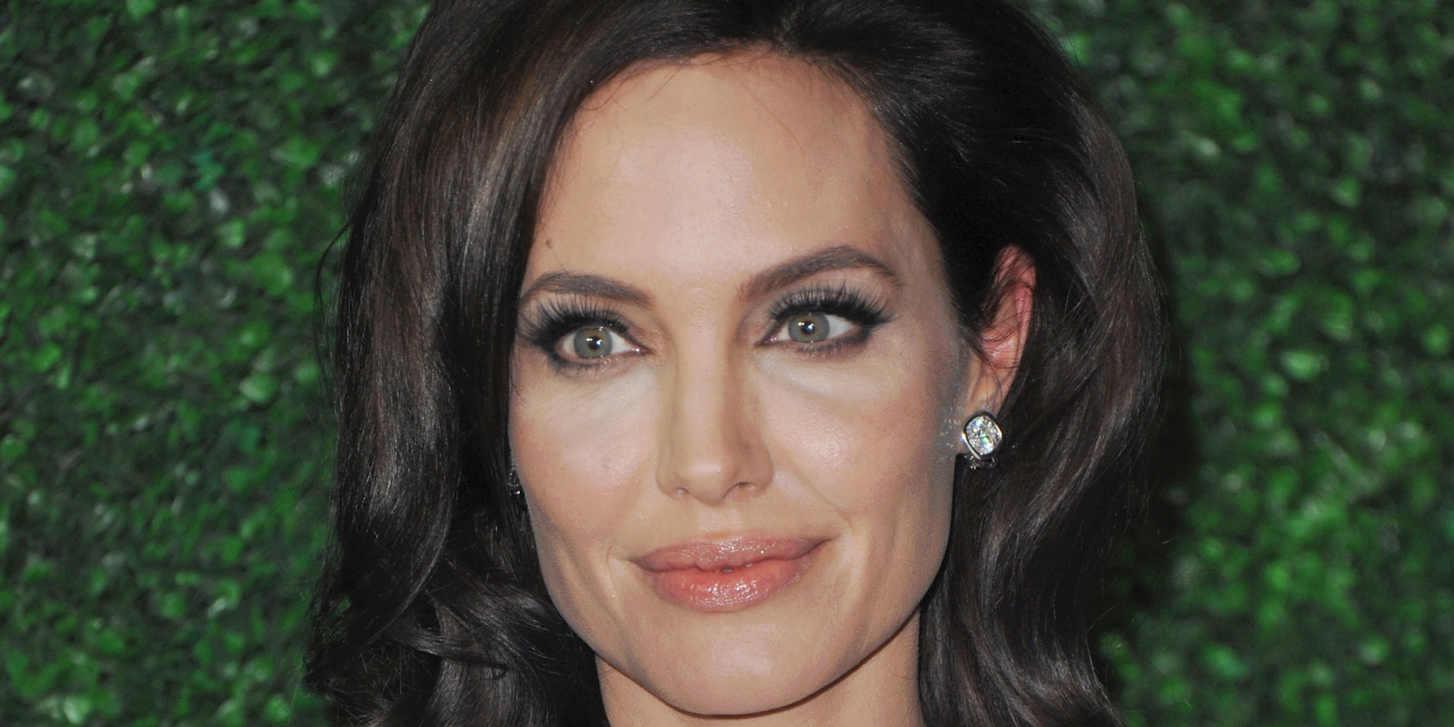 Angelina jolie essay