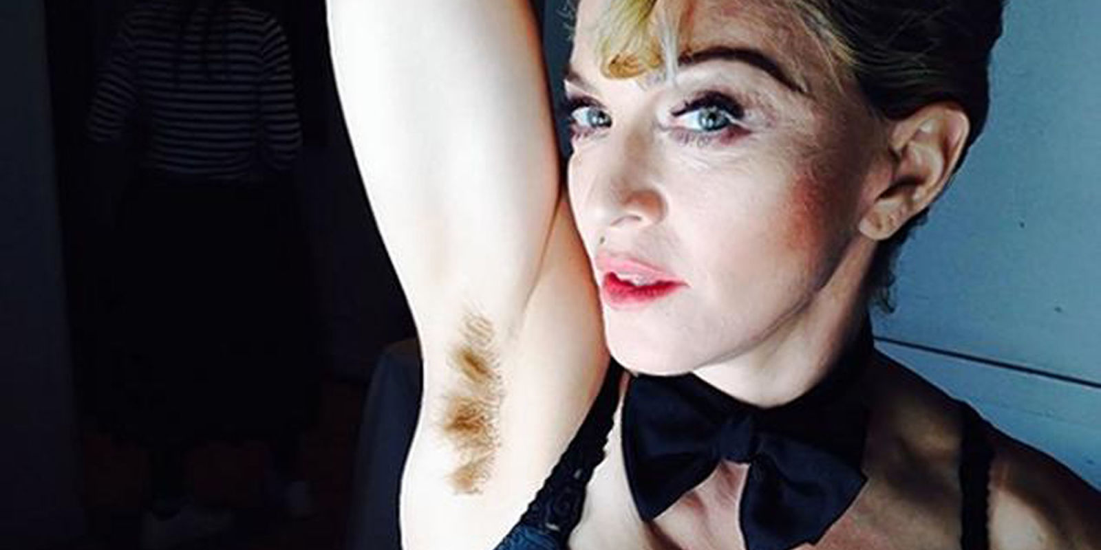 Intelligence Body Hair Know About Body Hair