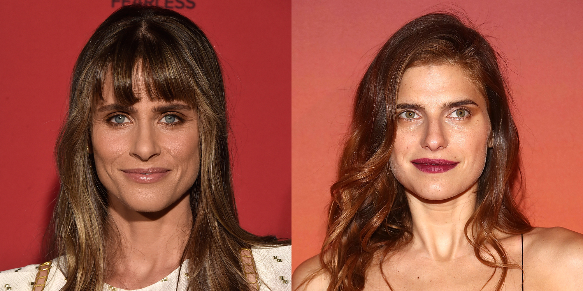 Seeing Double! 20 Pairs of Celebrity Siblings Who Could ...