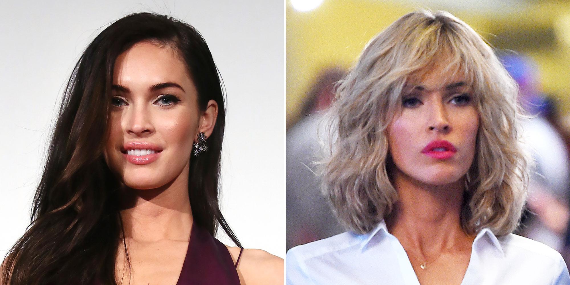 Biggest Celebrity Hair Transformations