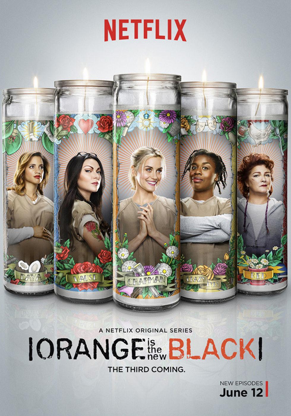Orange Is The New Black Promo