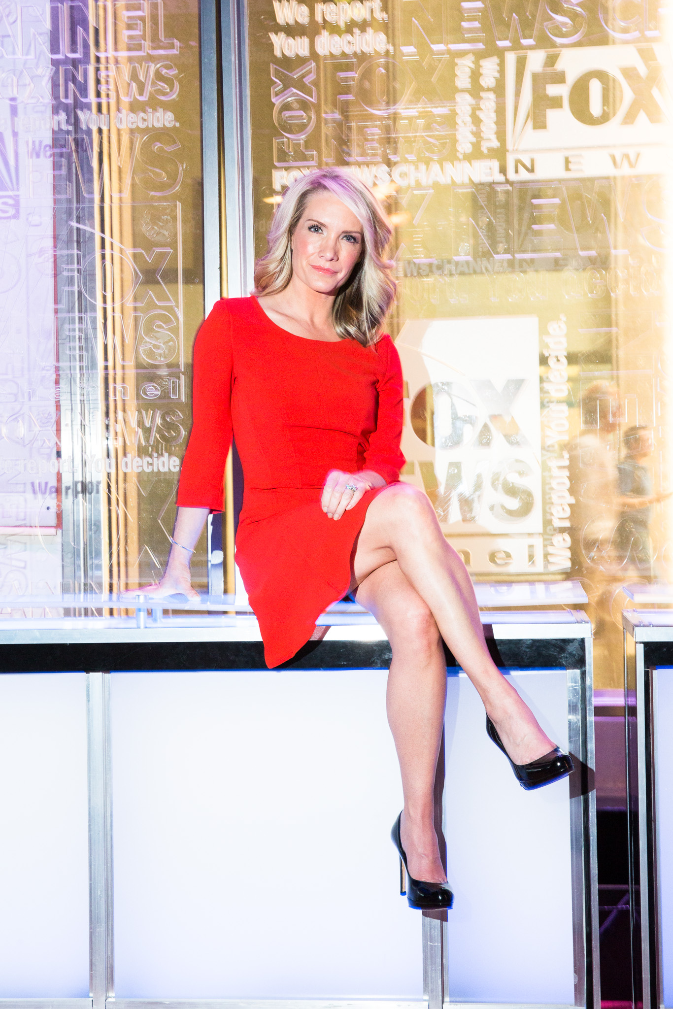 Important celebrity dana perino you