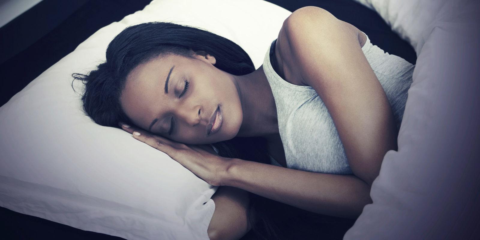Oversleeping Is Bad For You - Too Much Sleep Study