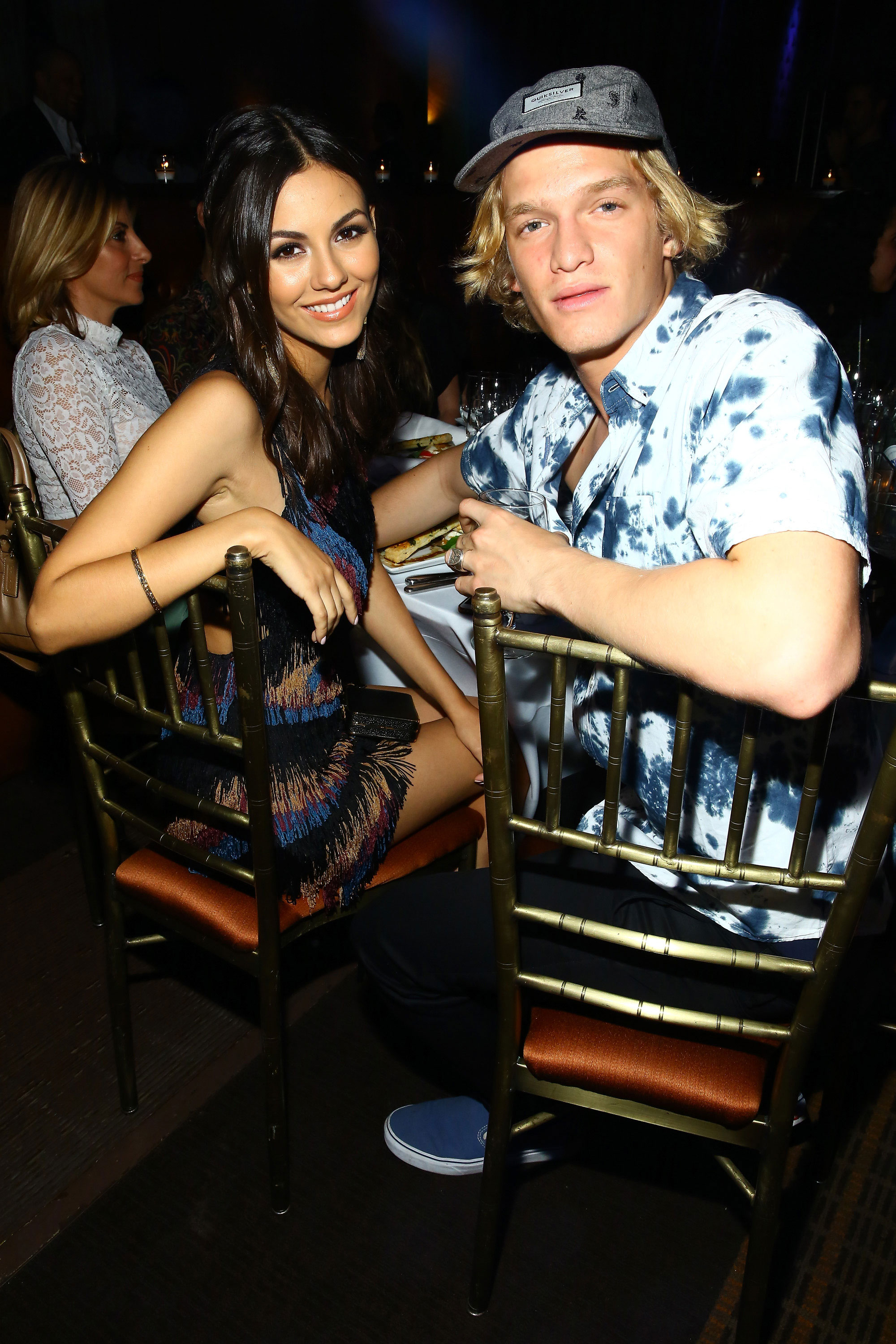 did cody simpson dating victoria duffield Pre-order my new album 'free' here: new problems is the second single off of my upcoming album free you can purchase the song on itun.