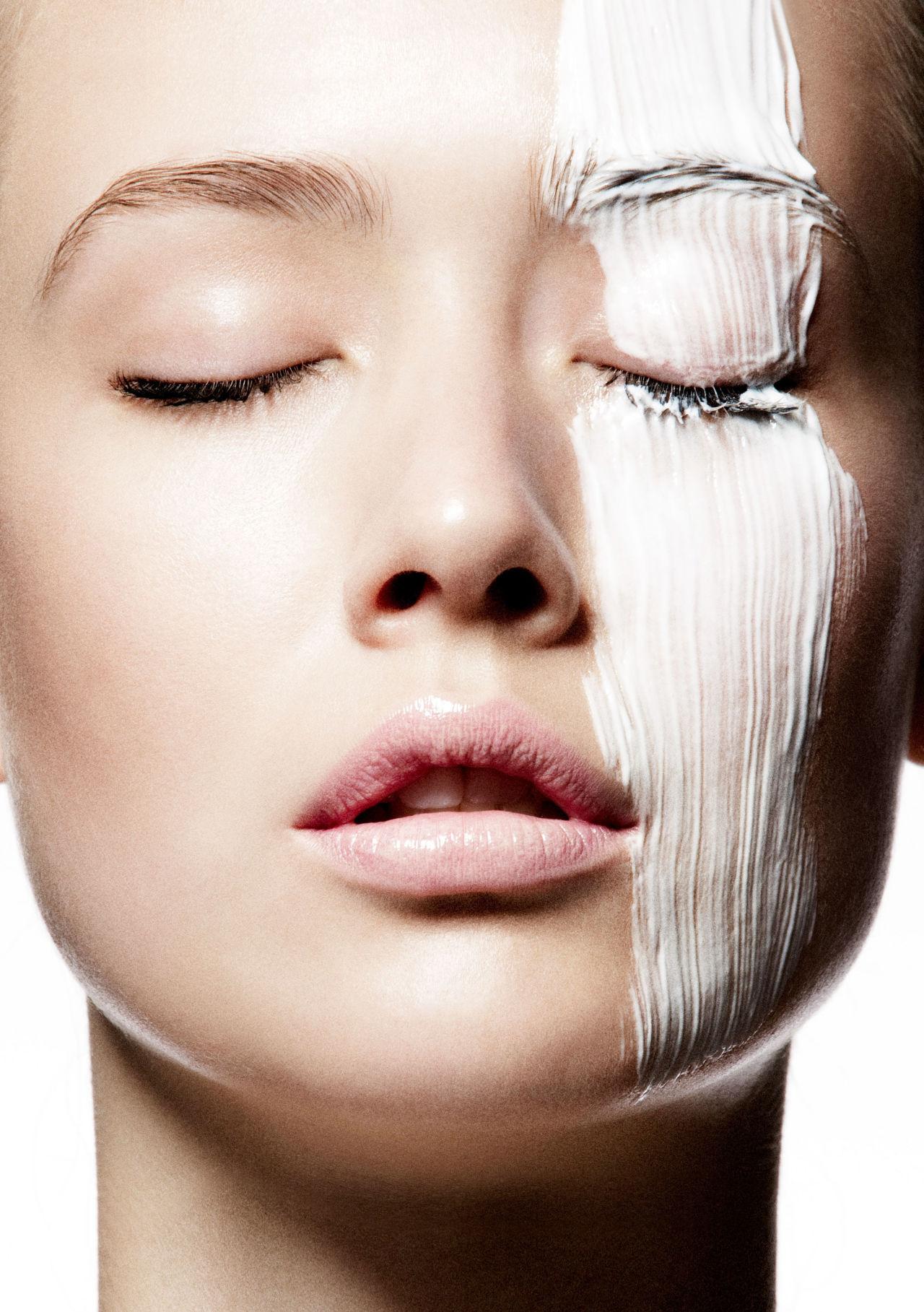 makeuppppp - Magazine cover