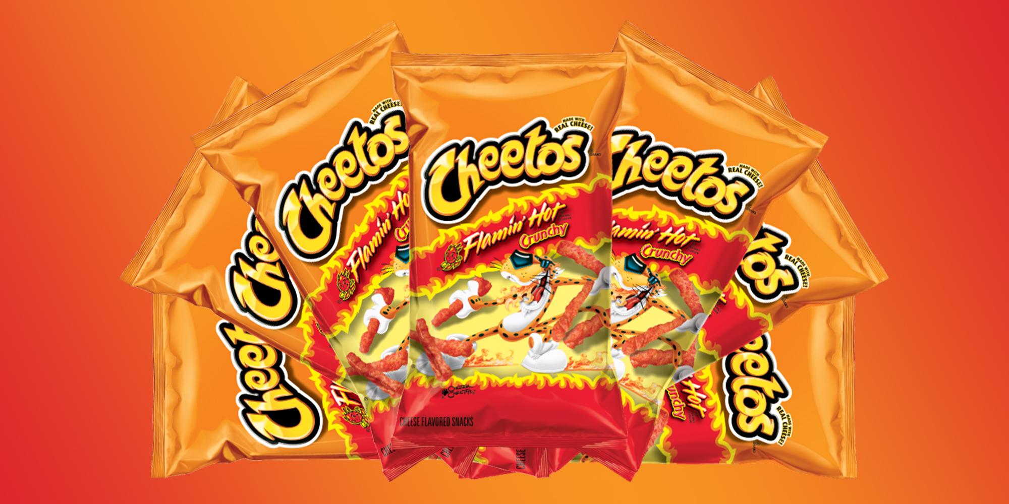 Cosmopolitan Bedroom Blog 15 Flamin Hot Cheetos Struggles That Are So Real