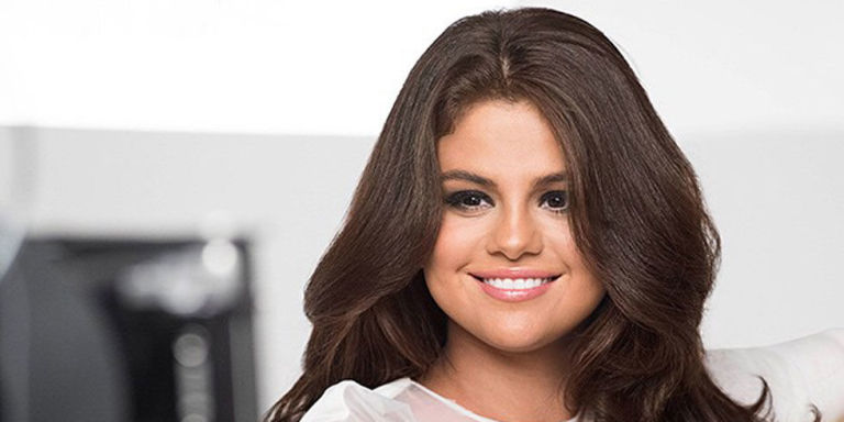 Selena Gomez and Her Hair Look Absolutely Stunning in Her New Pantene Ad
