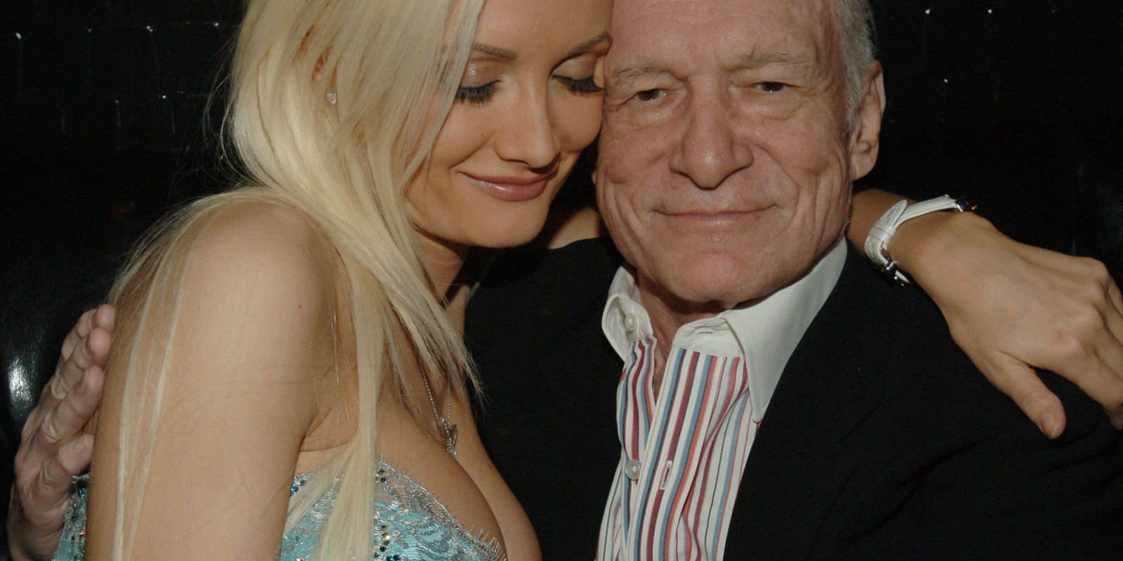 entertainment books news holly madison book worst things about hugh hefner