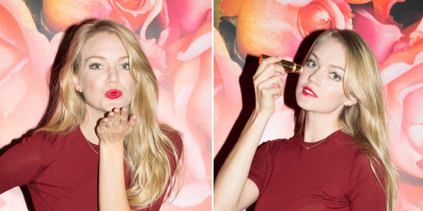 model lindsay ellingson reveals her biggest body insecurity