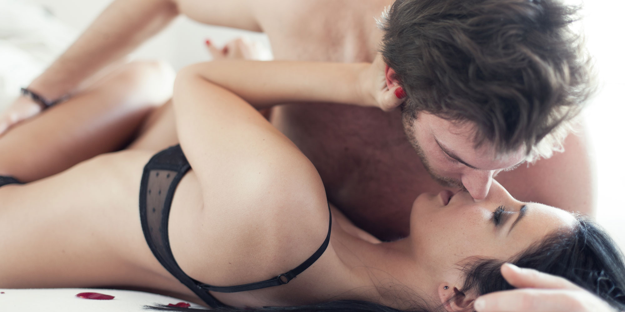 10 Sex Tips for the Best Sex Ever - How To Be Good in Bed