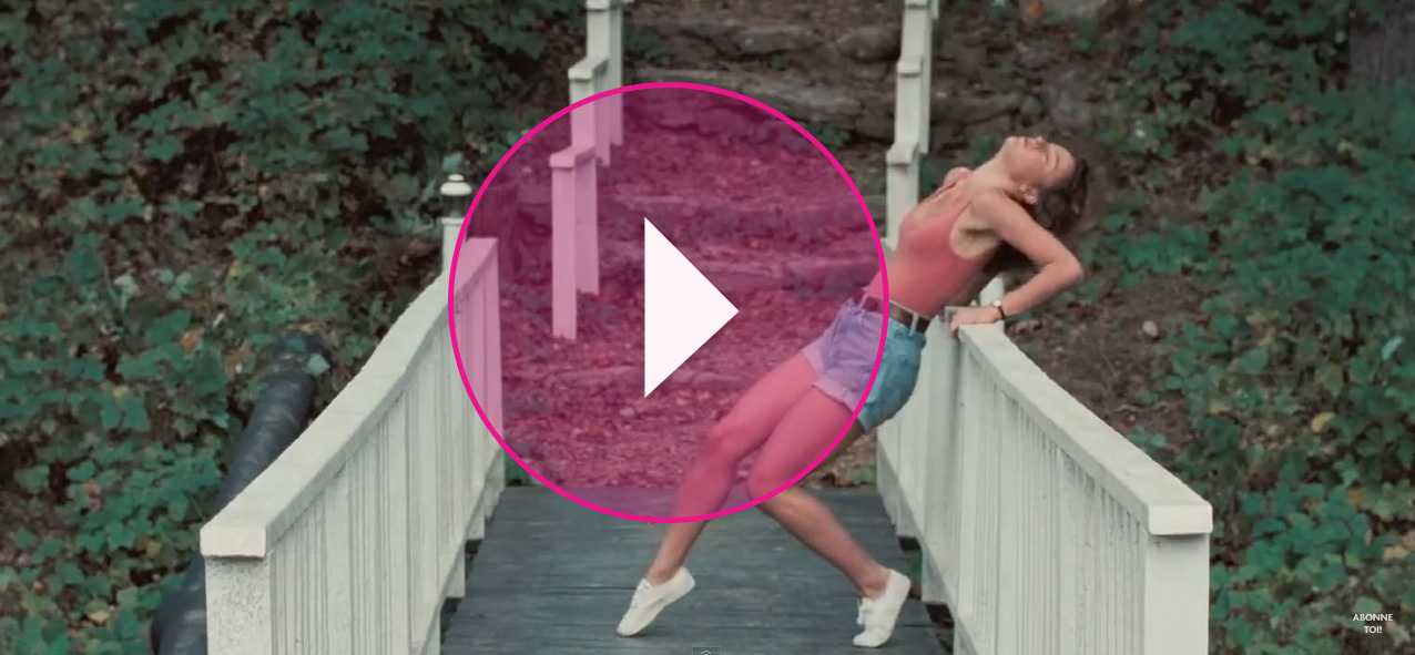 Of famous dance scenes set to quot uptown funk quot is your new favorite video