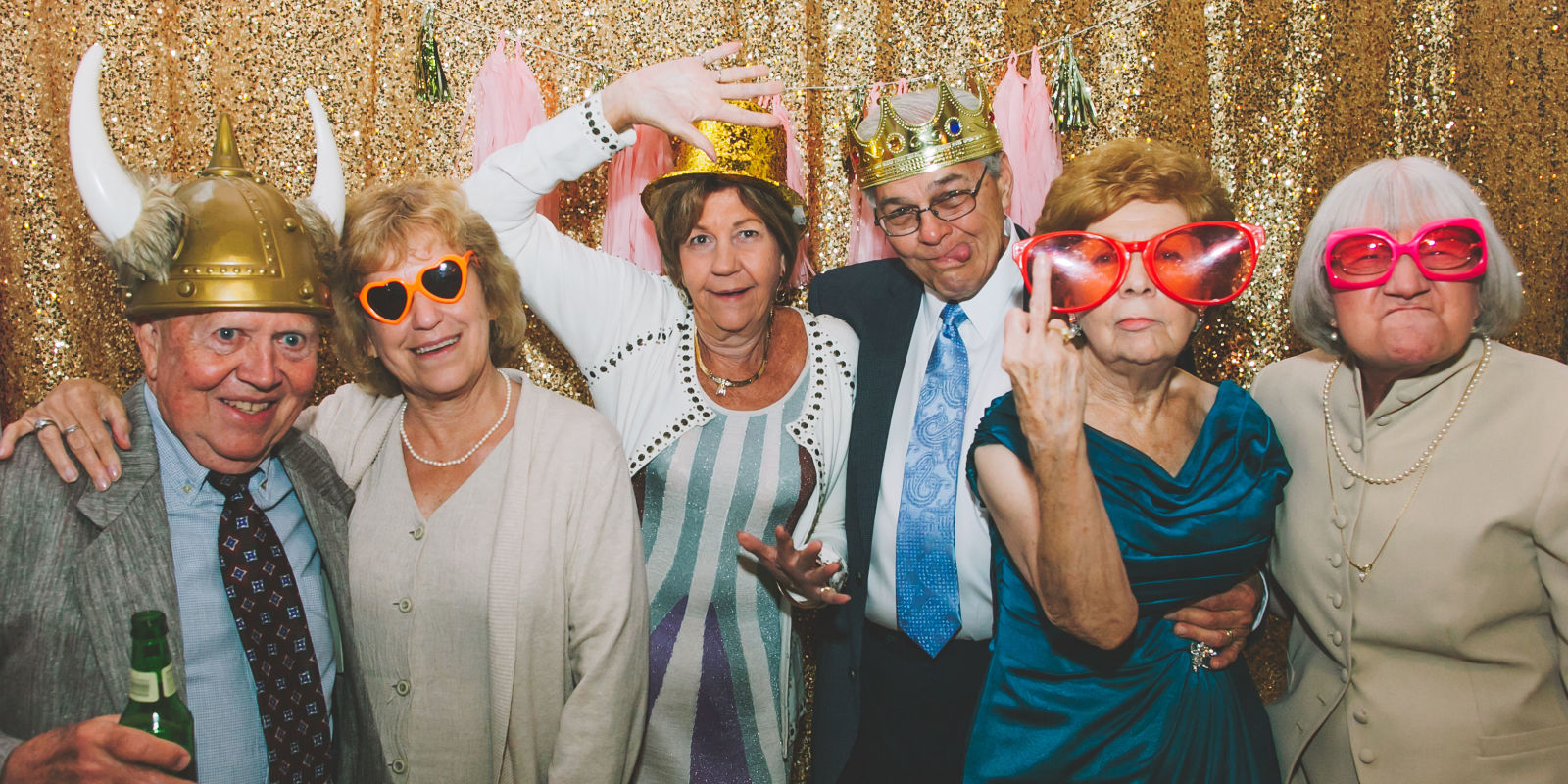 Старики и старушки развлечения дома 4 фотография