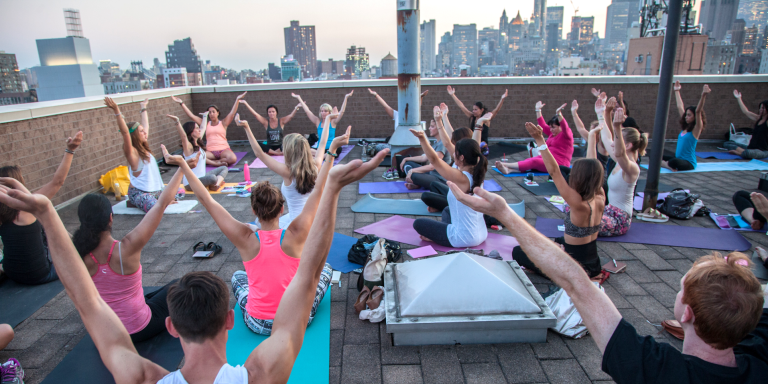 12 Things I Wish I Knew Before I Became a Yoga and Wellness Coach
