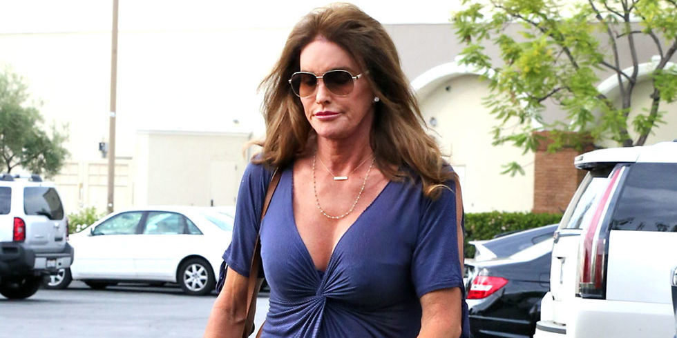 12 Times Caitlyn Jenner Was Impeccably Dressed
