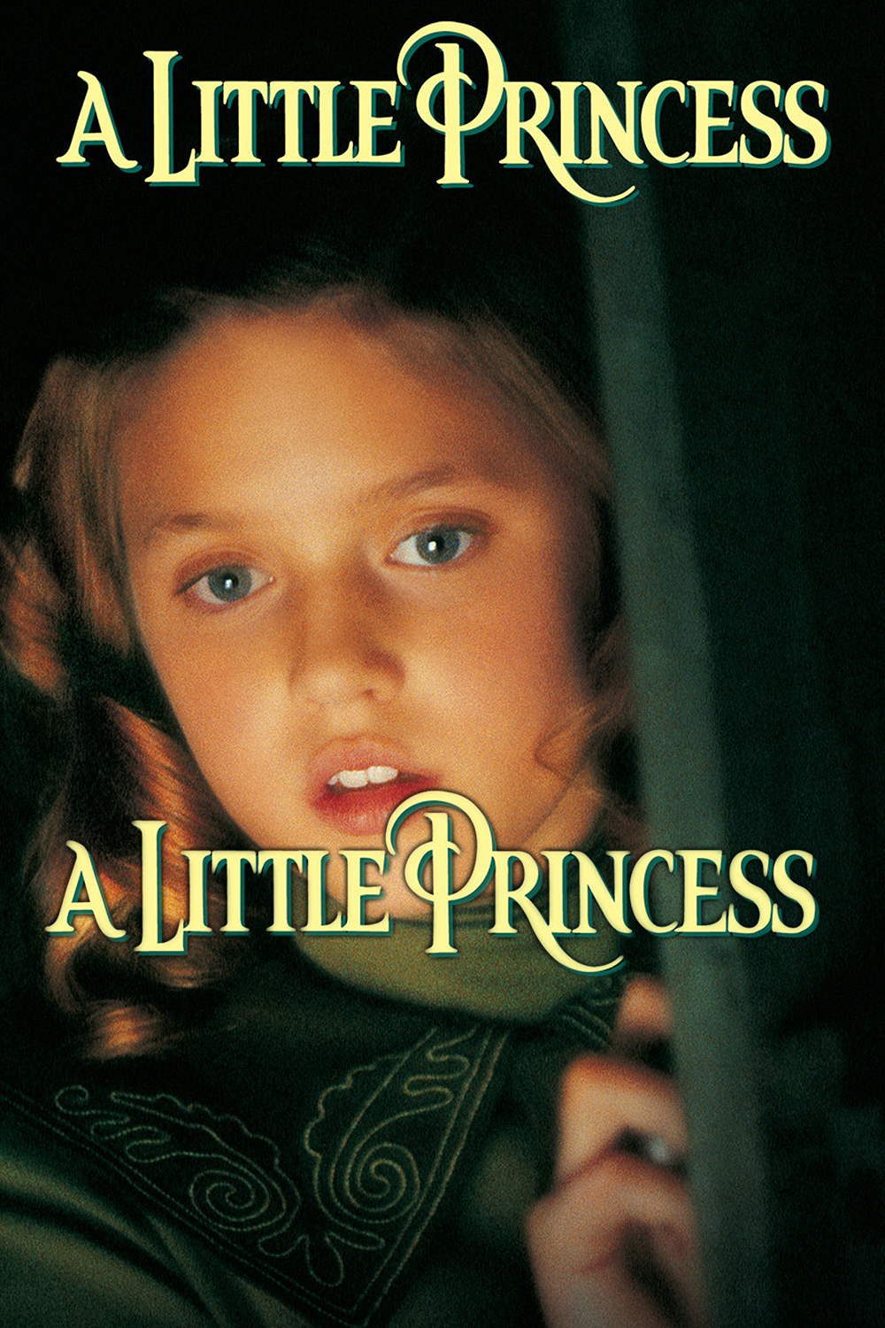 "Where Are They Now? The Cast of ""A Little Princess"" All ..."