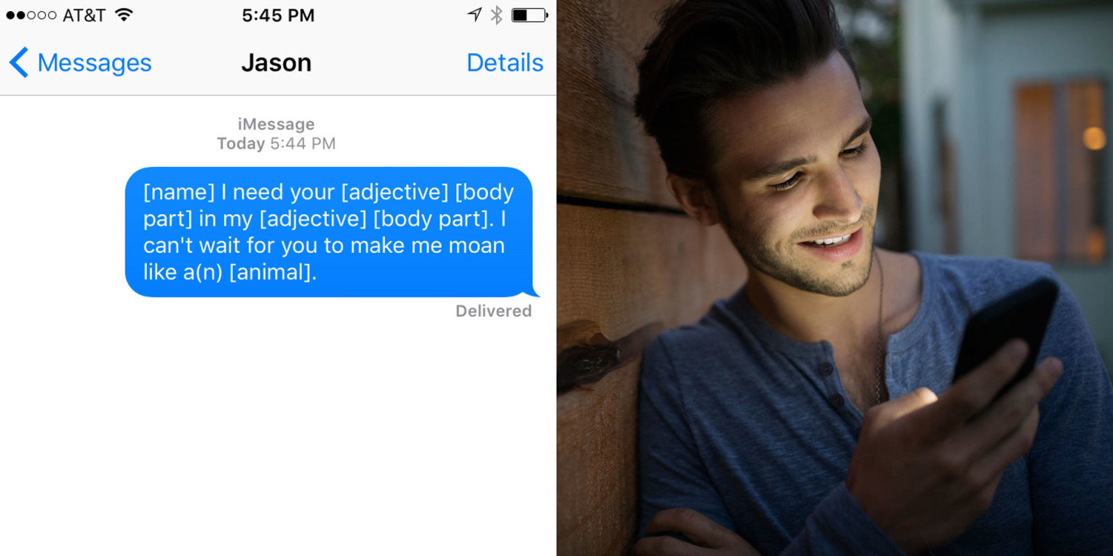 10 Things Guys Really Want You to Sext