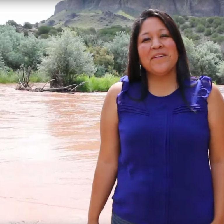 Navajo dating
