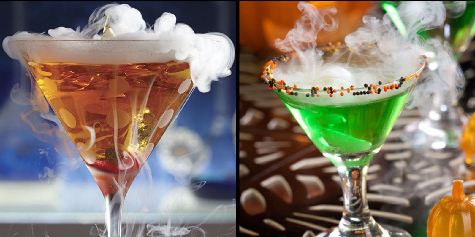 15 Spooky Halloween Cocktails Best Halloween Drink