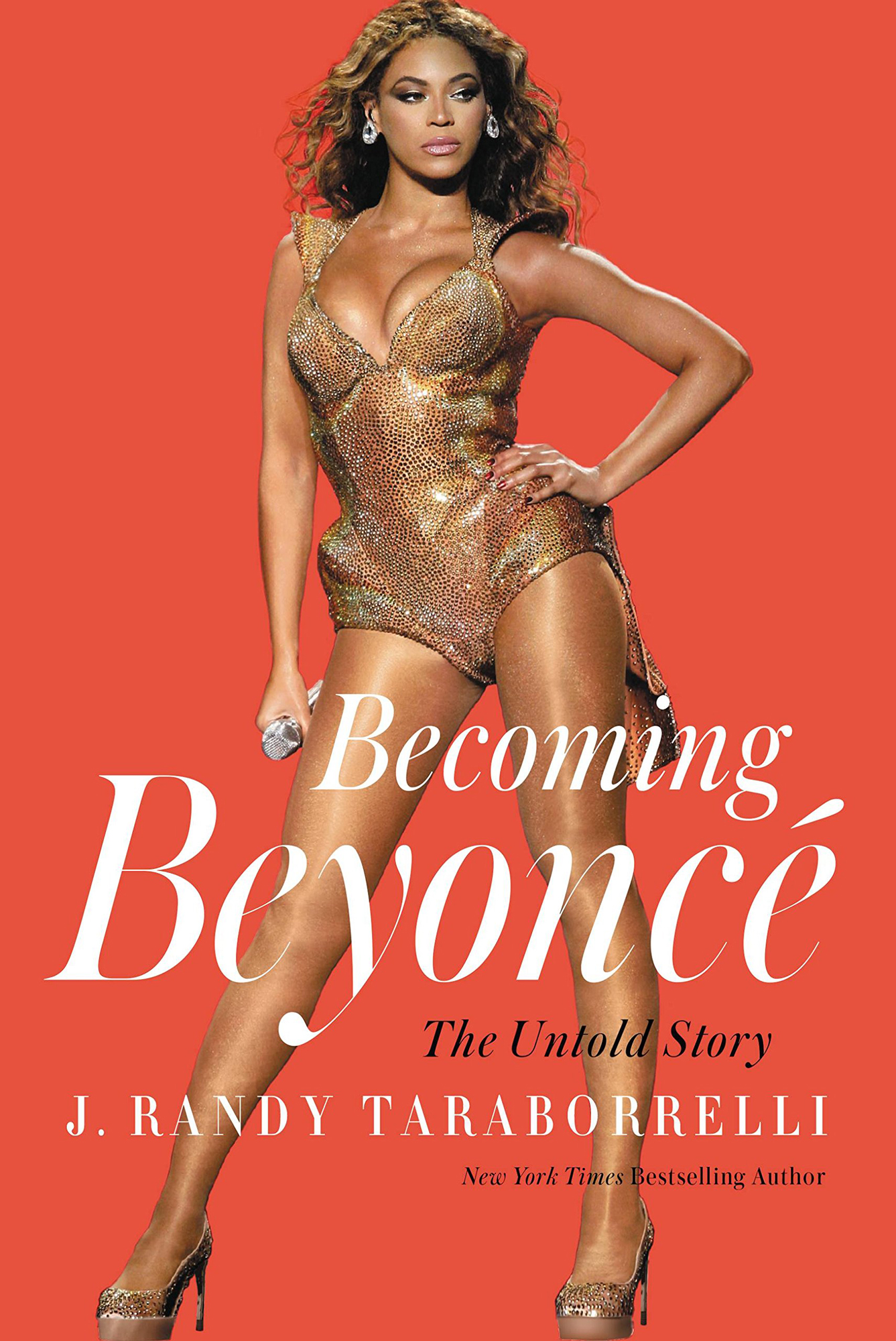 On Becoming Interesting On Apollo And The Sun: Becoming Beyoncé Review And Highlights