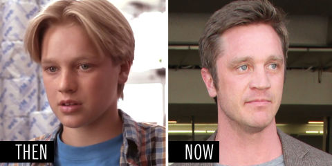 Little Giants Cast: Where Are They Now