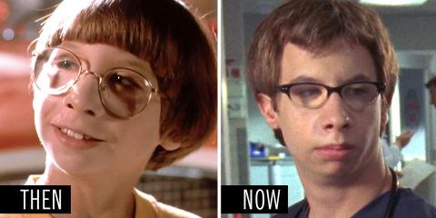 Little Giants Cast: Where Are They Now Jake Berman Little Giants