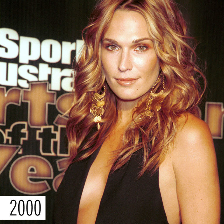 Molly Sims Diet Plan and Workout Routine