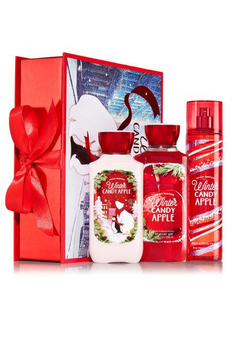 Sephora Christmas Sets